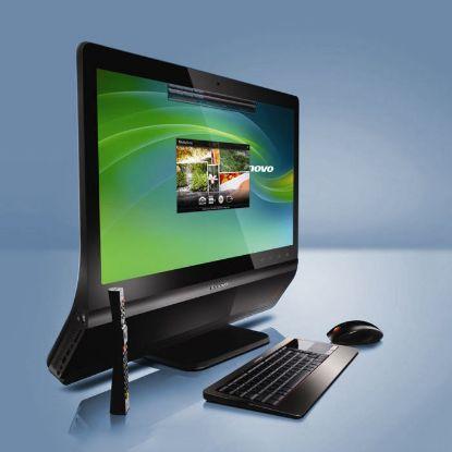 Imagen de Lenovo IdeaCentre 600 All-in-One PC