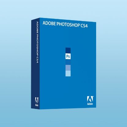 Imagen de Adobe Photoshop CS4