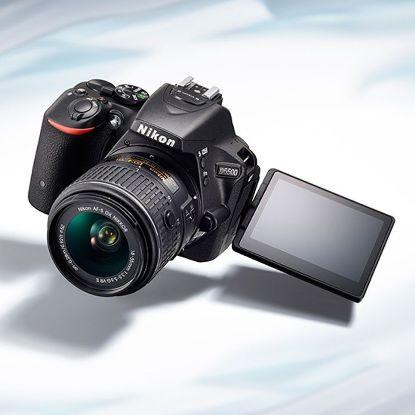 Imagen de Nikon D5500 DSLR