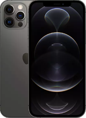 """Picture of Apple iPhone 12 Pro Max, 5G, 6.7"""" OLED Super Retina XDR, Chip A14"""